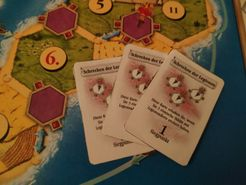 Catan Histories: Struggle for Rome – Terror of the Legions expansion