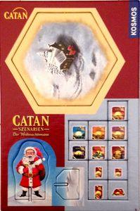 Catan Scenarios: Santa Claus