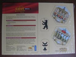 Catan World Championship Berlin 2014 Special