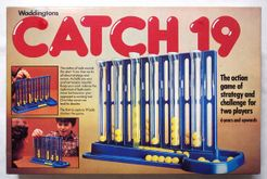 Catch 19