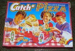 Catch A Pizza