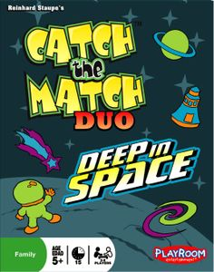 Catch the Match Duo