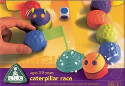 Caterpillar Race
