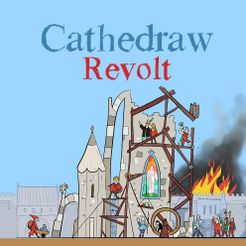 CatheDraw: Revolt