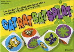 CatRatBatSplat