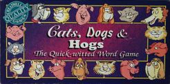 Cats, Dogs & Hogs