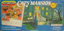 Cats' Mansion