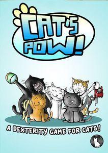 Cat's Pow!