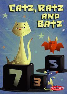 Catz, Ratz and Batz