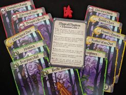Cauldron Master: Magical Mayhem Expansion Pack