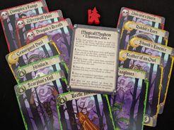 Cauldron Master: Magical Mayhem Expansion Pack