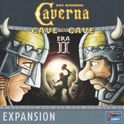 Caverna: Cave vs Cave – Era II