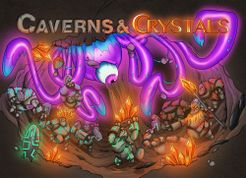 Caverns & Crystals: Rule the Rock!
