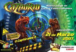 Cazaurio (CCG)