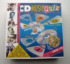 CD: Music Quiz