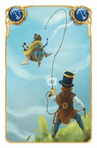 Celestia: Grappling Hook Promo