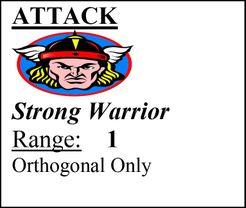 Celtic Skirmish