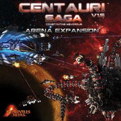 Centauri Saga: Arena