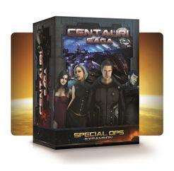 Centauri Saga: Special Ops