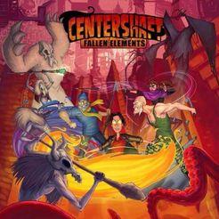 Centershaft: Fallen Elements