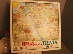 Central Pennsylvania Trivia Game