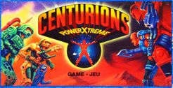 Centurions: Jake Rockwell's Battle to Stop Dr. Terror Game