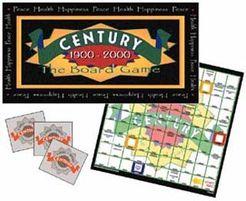 Century 1900-2000