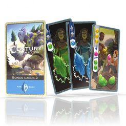 Century: Golem Edition – Bonus Cards 2