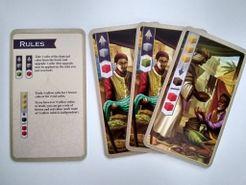Century: Spice Road – Bonus Cards 2