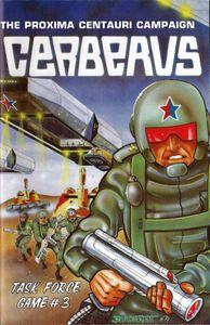 Cerberus: The Proxima Centauri Campaign