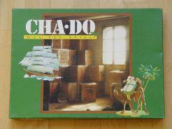 Cha·Do: Das Tee-Spiel