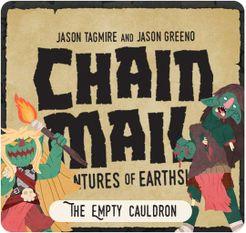 Chain Mail: The Empty Cauldron – Adventure Kit