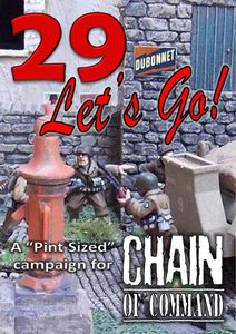 Chain of Command: 29 Lets Go!