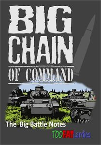 Chain Of Command: Big Chain of Command