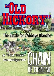 Chain Of Command: Old Hickory