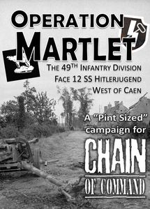 Chain of Command: Operation Marlet