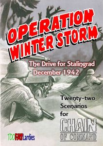 Chain of Command: Operation Winter Storm