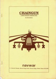 Chaingun