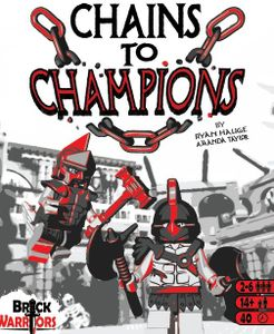 Chains To Champions