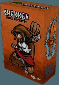 Chakkan: Card game
