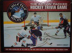 Chalk Talk Hockey Trivia Game