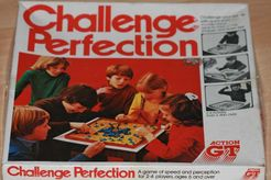 Challenge Perfection