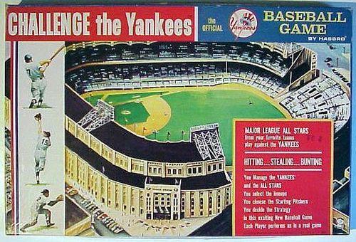Challenge the Yankees