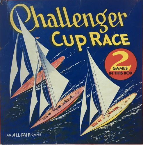 Challenger Cup Race