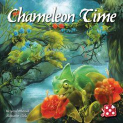 Chameleon Time