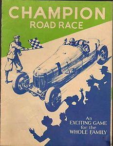 Champion Road Race