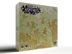 Champions of Arathus