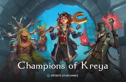 Champions of Kreya