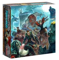 Champions of Midgard: Jarl Edition