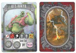Champions of Midgard: Valhalla – Kes Bakyr